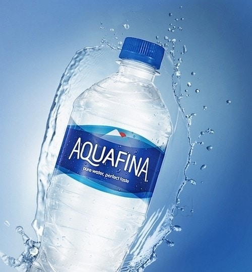 Marketing Strategy of Aquafina - 3
