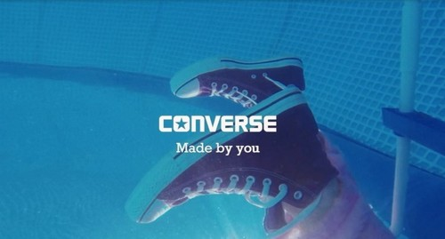 Marketing Strategy of Converse - 3