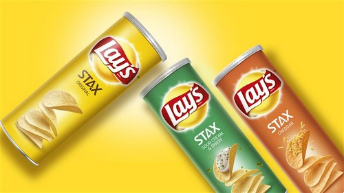 Marketing Strategy of Lays - 1