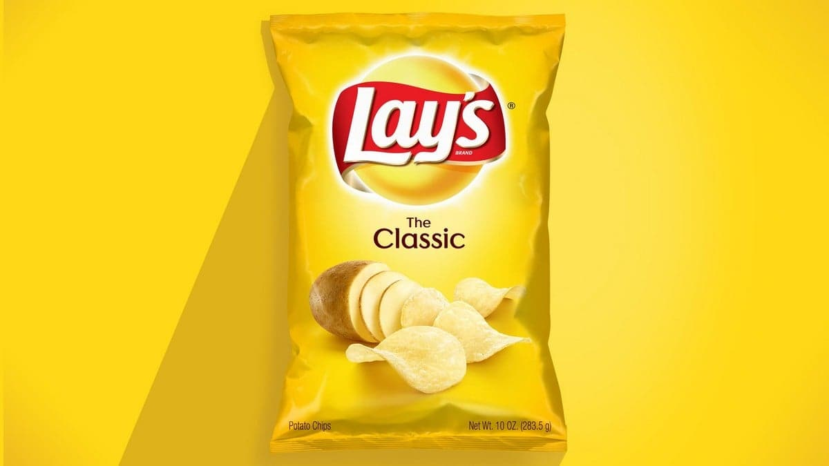 Marketing Strategy of Lays - 4