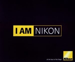Marketing Strategy of Nikon - 4