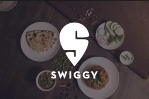 Marketing Strategy of Swiggy - 1