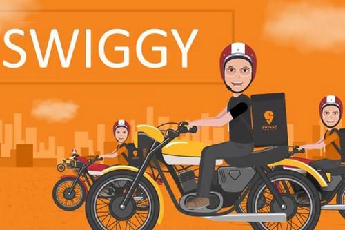 Marketing Strategy of Swiggy - 2
