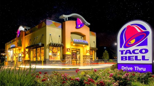 Marketing Strategy of Taco Bell - 4