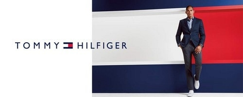 Marketing Strategy of Tommy Hillfiger - 3