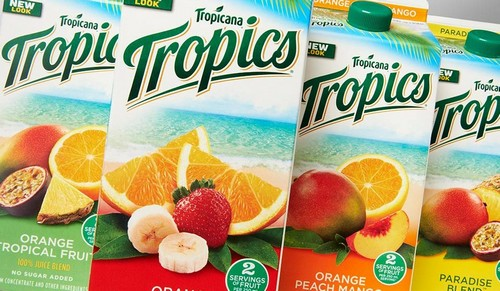 Marketing Strategy of Tropicana - 2
