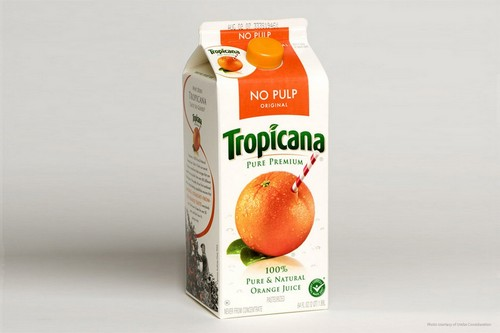 Marketing Strategy of Tropicana - 4