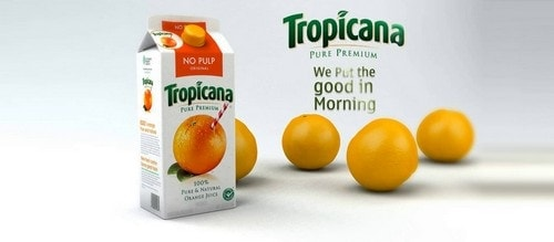 Marketing Strategy of Tropicana - 5