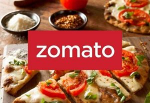 Marketing Strategy of Zomato - 1