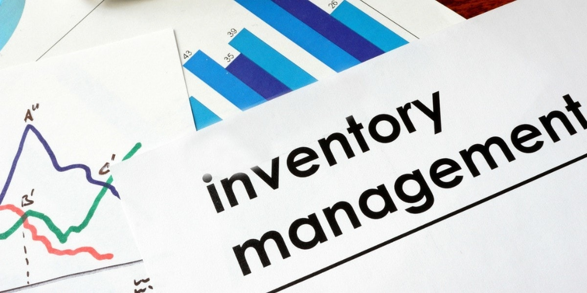Objectives of Inventory Management - 1