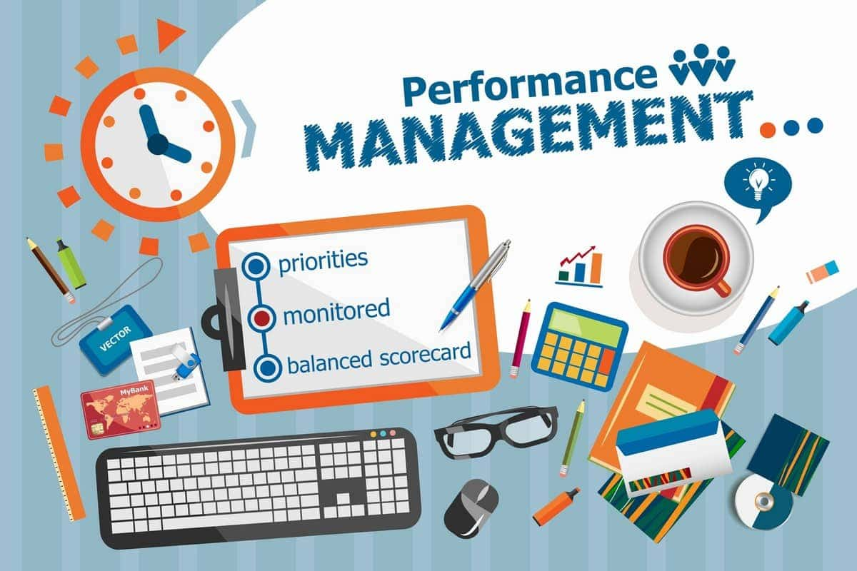 Objectives of Performance Management - 1