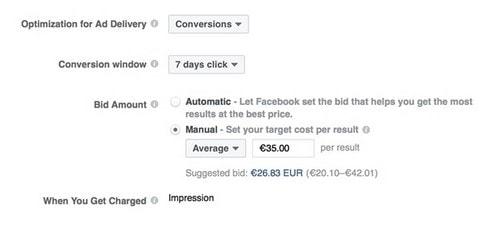 Optimize Facebook Ad Spend - 5