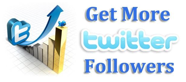 Buy more twitter followers