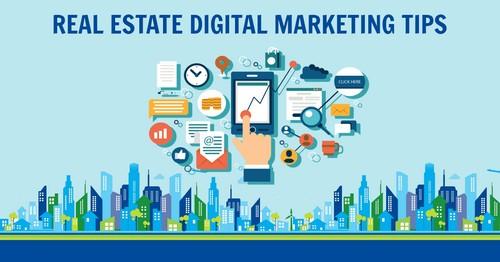 Real Estate Online Marketing Tips - 3