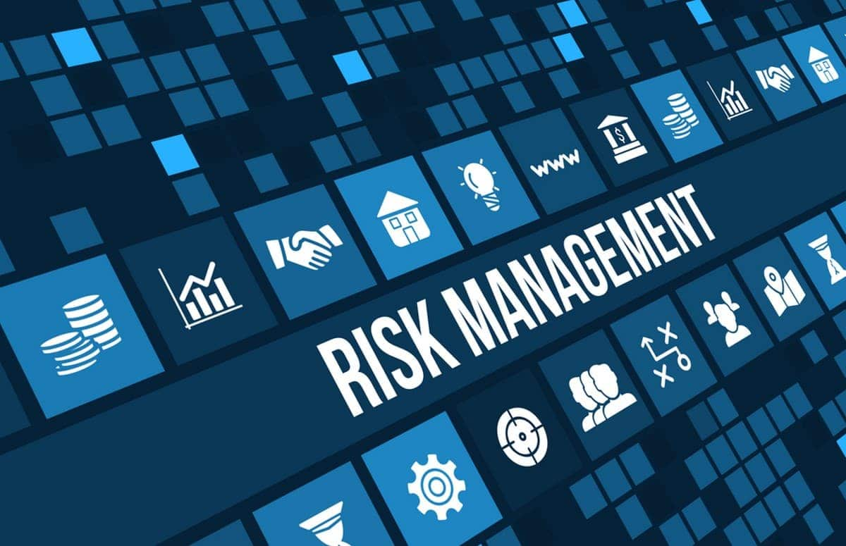 Risk Management Process - 1