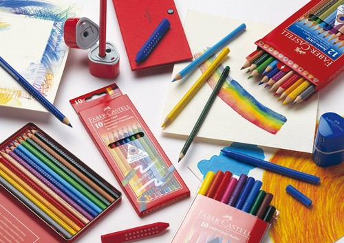 SWOT Analysis of Faber Castell - 3