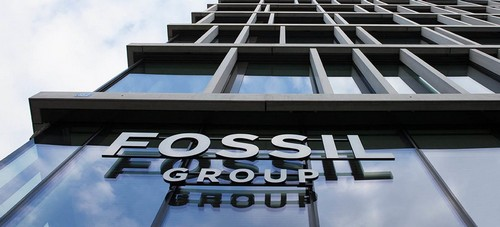 SWOT Analysis of Fossil Group - 1