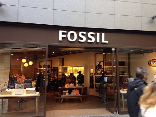 SWOT Analysis of Fossil Group - 2