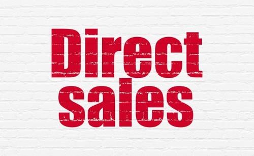 Sales Channel Strategies - 2