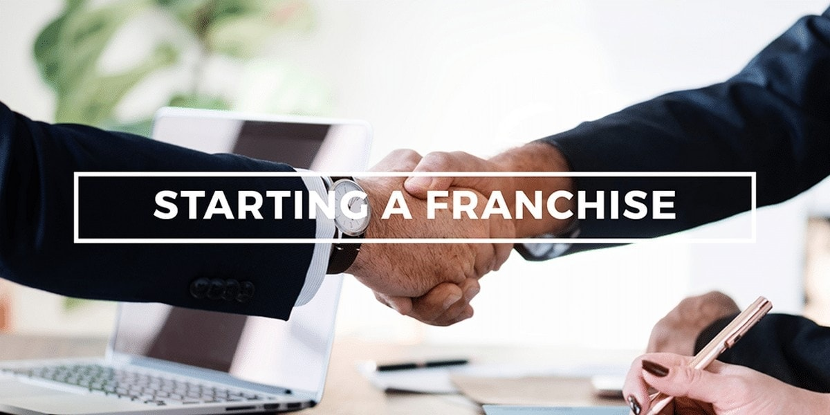 Tips On Starting A Franchise - 1