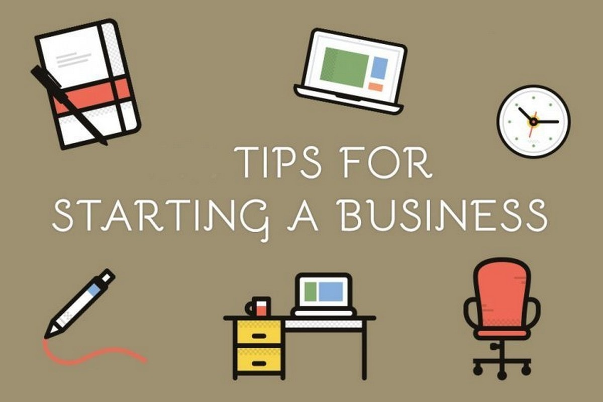 Tips To Start Online Business - 1