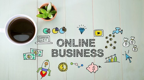 Tips To Start Online Business - 3