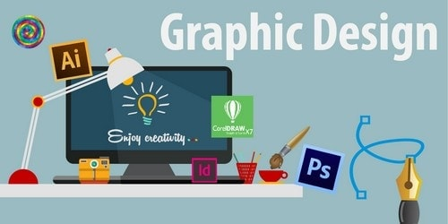 Investing Time On Graphic Design