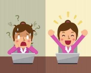 Ways To Be Stress-Free - 1