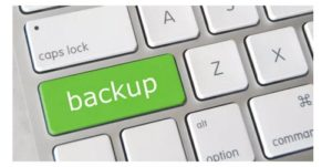 What are website backups - 1