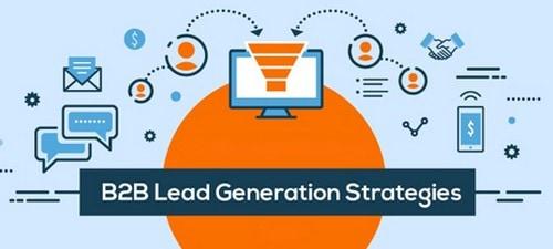 What is B2b Lead Generation - 3