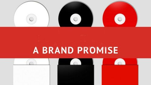 What is Brand promise - 2