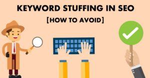 What is Keyword Stuffing - 1