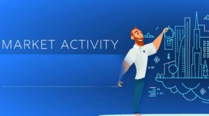 What is Market Activity - 1