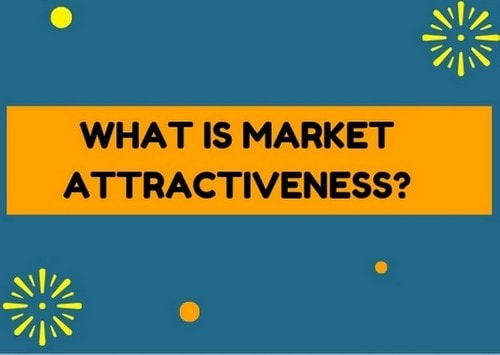 What is Market Attractiveness - 3