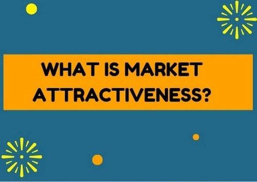 What is Market Attractiveness - 3
