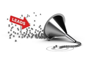 What is Marketing Lead - 1