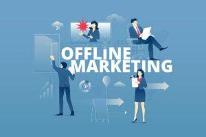 What is Offline Marketing - 1