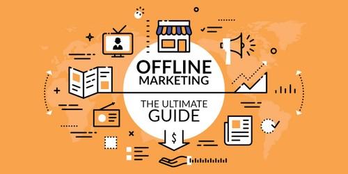 What is Offline Marketing - 3