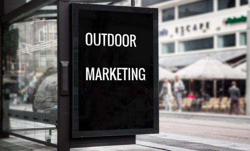 What is Outdoor Marketing - 5