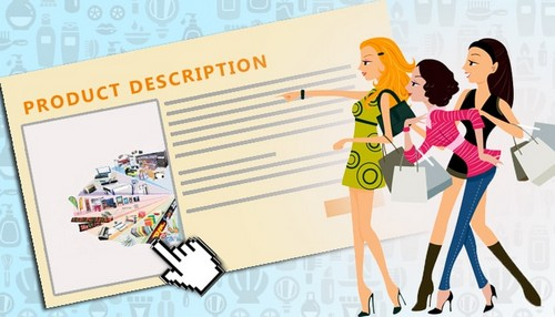 What is Product Description in E-commerce - 2
