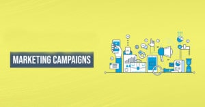 What is a Marketing Campaign - 1