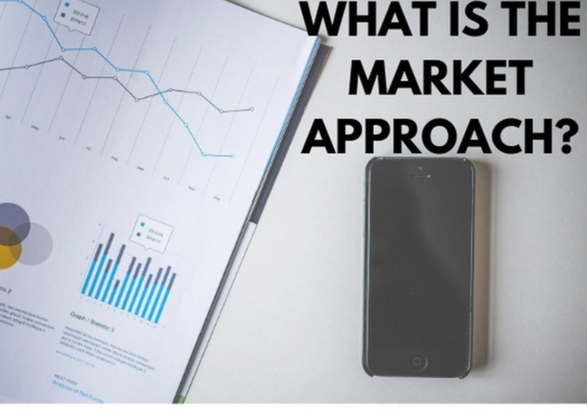 What is market approach - 1