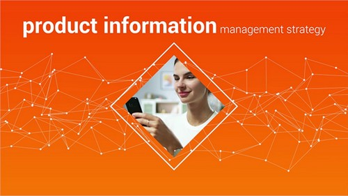 What is product information management - 3
