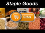 What are Staple Goods? Definition, Meaning and Examples