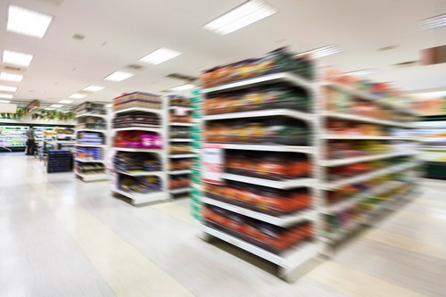 Who is a mass merchandiser - 2