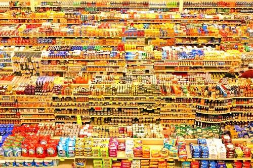Who is a mass merchandiser - 4