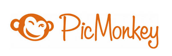 Logo of PicMonkey for mac and windows
