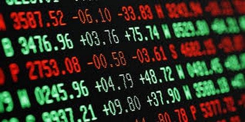 market averag - 2