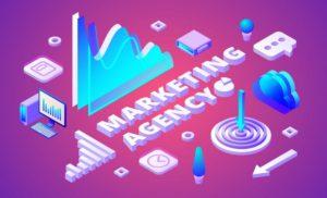 marketing agency - 1