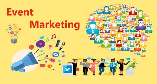 marketing event - 2